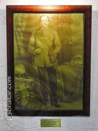 Lord Napier of Magdala