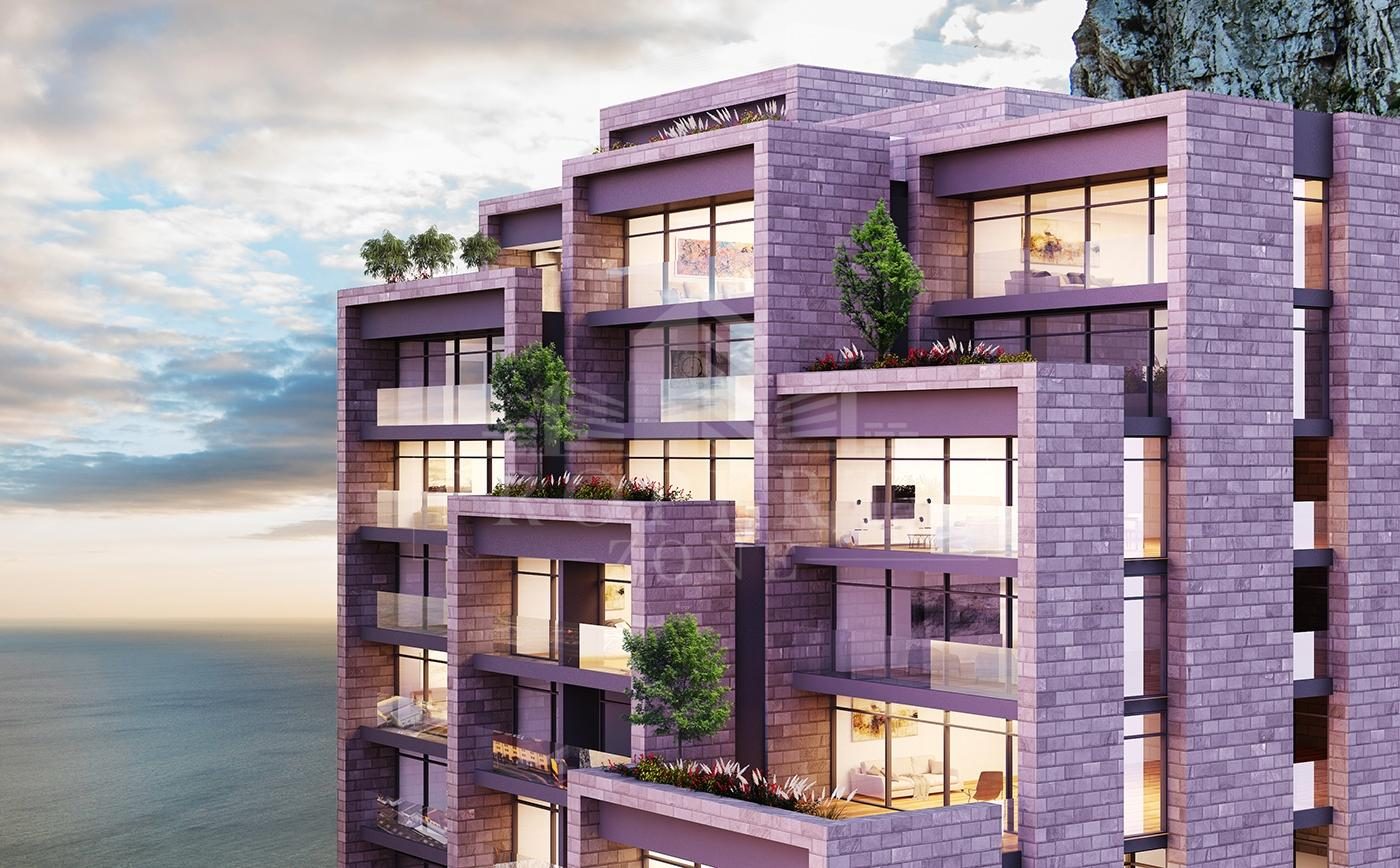 Studio For Sale In E1 Gibraltar