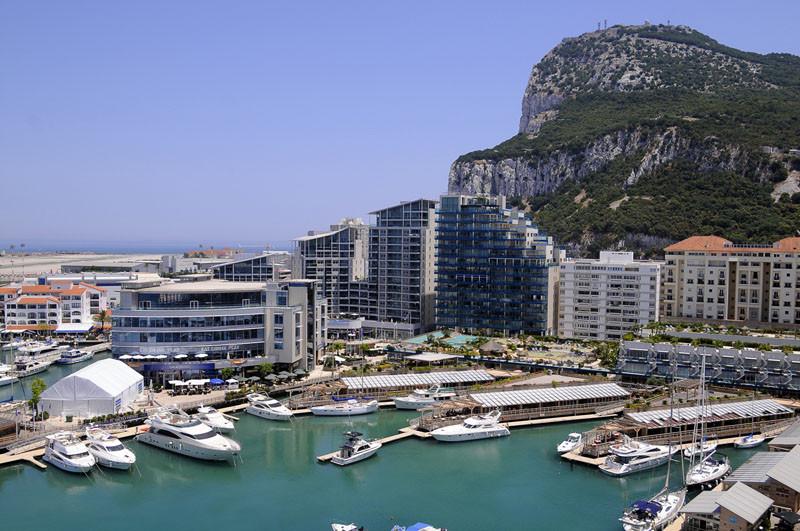 Studio Commercial Premises For Sale In Town Area Gibraltar