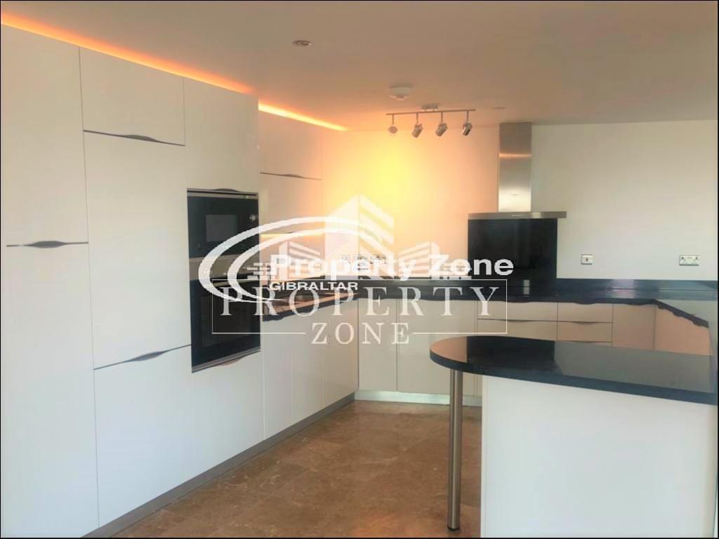 3 Bedroom Apartment For Sale In Ocean Spa Plaza Gibraltar