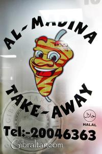 Al Madina Takeaway