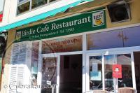 Birdie Bar Restaurant