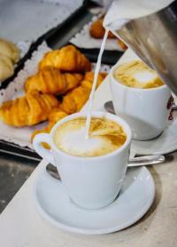 Cafe 54