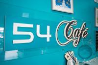54 Dining & Cafe
