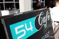 Cafe Dinner 54