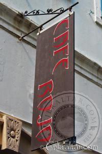 Cafe Rojo