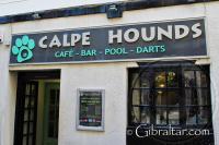 Calpe Hounds Bar