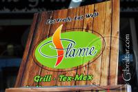 Flame Grill Tex Mex