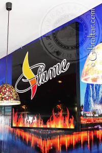 Flame Grill Tex Mex