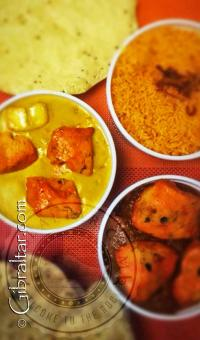 Flavours of India 1947