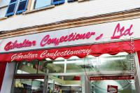 Gibraltar Confectionery