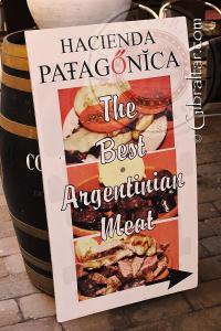 Hacienda Patagonica