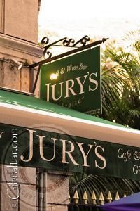 Jury's