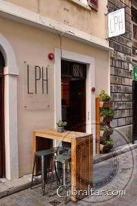 La Parrilla Health (LPH)