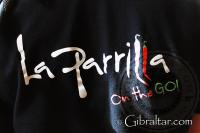 La Parrilla on the Go!