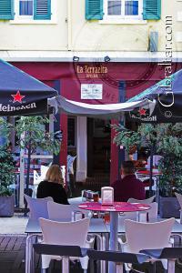La Terrazita Tapas Bar
