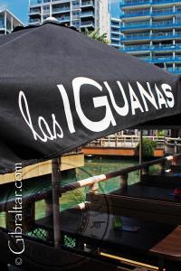 Las Iguanas