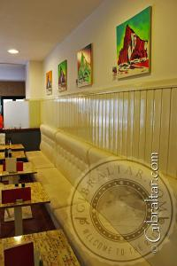 Latinos Bistro and Lounge Bar