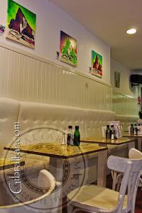 Latinos Bistro and Lounge Bar