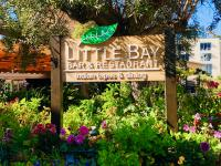 Little Bay Indian Tapas Bar & Restaurant