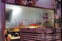 Little Rock Cafe