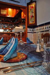 Marrakesh Restaurant