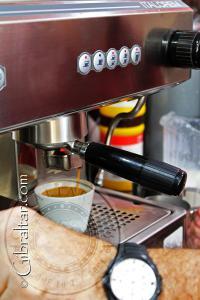 Mas Cafe