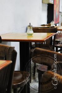 Mon Bar Cafe