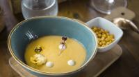 Mons Calpe Suite Soup