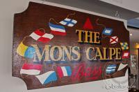 Mons Calpe Suite