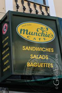 Munchies Cafe