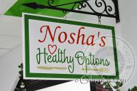 Noshas Healthy Options
