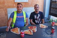 Pizzeria Plaza