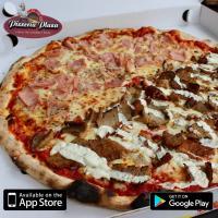 Love 'half & half' pizzas?