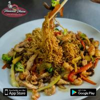 Haven't tried our Noodles yet? You're missing out!