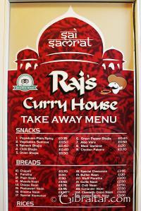 Raj Curry House