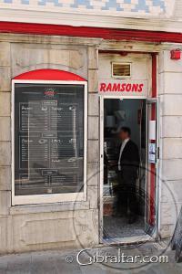 Ramsons