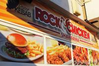 Rock Chicken Shawarma Ltd