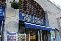 Rock Fish & Chips