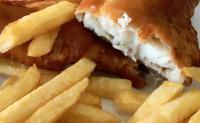Rock Fish & Chips
