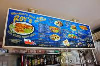 Roy's Fish & Chips