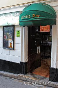 Splendid Bar