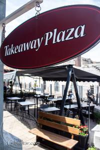 Takeaway Plaza