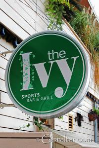 The Ivy Sports Bar and Grill