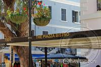 The Piazza Bistro