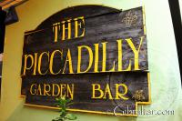 The Piccadilly Garden Bar