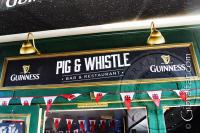 The Pig & Whistle