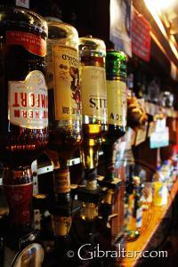 The Quarterdeck Tavern