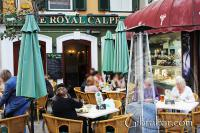 The Royal Calpe
