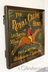 The Royal Calpe
